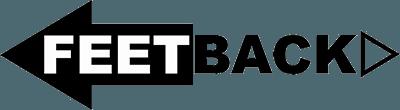 feetback Logo